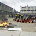 Ecuador enfrenta crisis penitenciaria