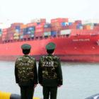 Aranceles chinos hacen aullar de dolor a empresas del acero de EEUU