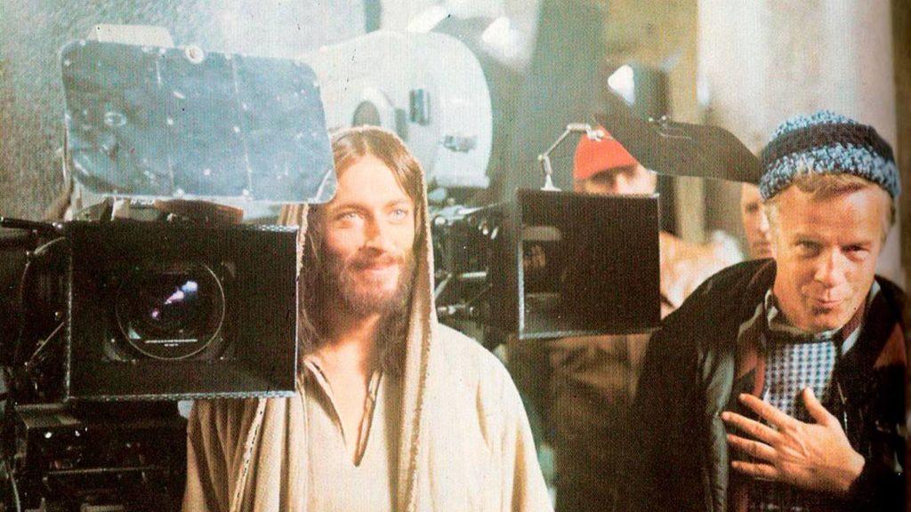 El cine llora la partida del director italiano Franco Zeffirelli