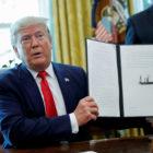 Fin de la diplomacia entre EE.UU. e Irán