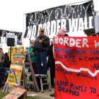 """Ambientalistas de EE.UU. se oponen a un """"muro fronterizo privado"""""""
