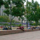 Cifra de personas en situación de vulnerabilidad crece en Los Ángeles
