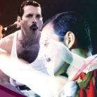 Freddie Mercury revive en una canción