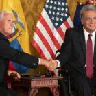 EE.UU. desmiente que busque instalar una base militar en Ecuador