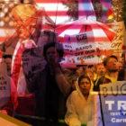 El discurso antiinmigrante es el amuleto electoral de arranque del huésped de la Casa Blanca