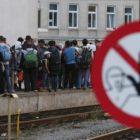 Francia apuesta a endurecer los tratados de asilo europeos