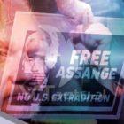 Reino Unido firma obedientemente extradición de Assange a EEUU