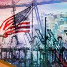 Con aliados y rivales el huésped de la Casa Blanca va de frente con la guerra comercial