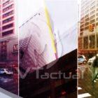 Reviven terror en Nueva York tras impacto en edificio