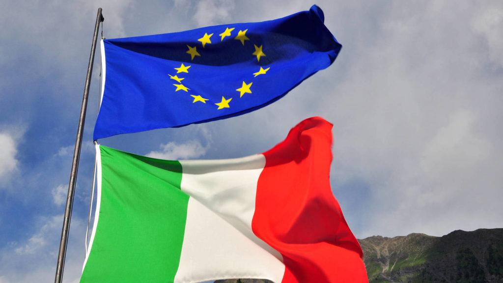La ultraderecha italiana impulsa una moneda paralela al euro