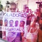 """Reino español los llama por su nombre: """"La Manada"""", violadores"""