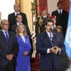 Venezuela dispuesta a considerar todas las sugerencias de Bachelet