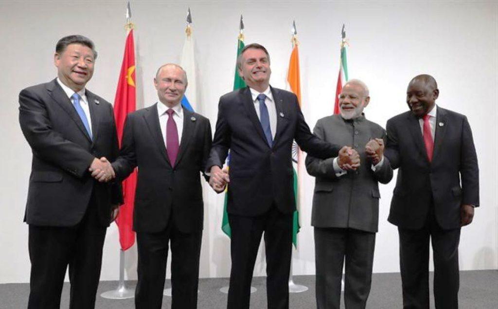 Los BRICS quieren promover la solución de la crisis venezolana