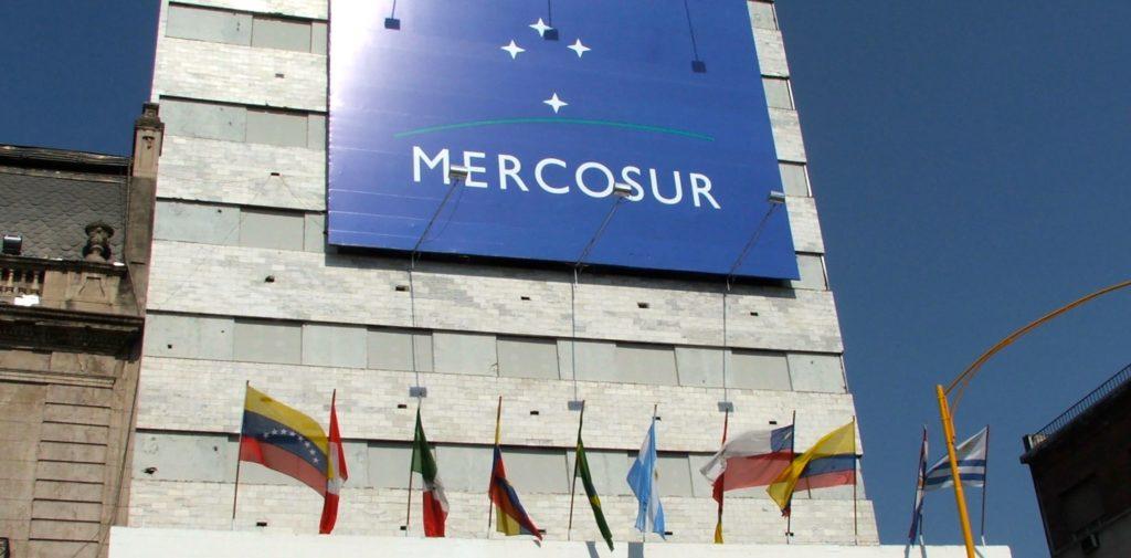 Mercosur y la UE pactaron acuerdo de libre comercio