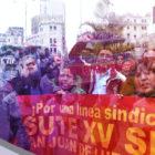 El Perú de Vizcarra se paralizó contra reforma laboral
