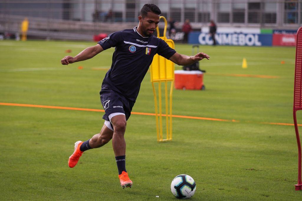 Venezuela buscará ganar su primer encuentro en la Copa América