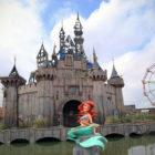 Heredera de Disney revela la cara real de la empresa