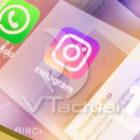 Instagram, WhatsApp y Facebook reportaron fallas por algoritmos