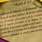 208 años de independencia y de amenazas