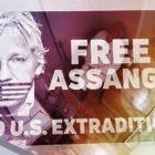Espionaje contra Assange pudo haber acabado con su defensa