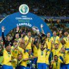 A la Copa América de Brasil le faltó brillo