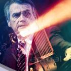 Bolsonaro busca callar al cine brasileño