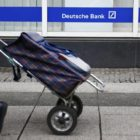 "Los ""sacrificios"" de Deutsche Bank"