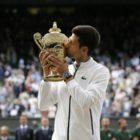 Djokovic se impuso a Federer y logró su quinto Wimbledon