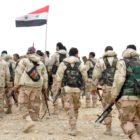 Ejército sirio asesta un par de golpes a terroristas extranjeros