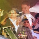 7 pecados de Bolsonaro como jefe del Ejército