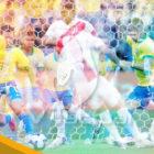 Choque sorpresa en final de Copa América