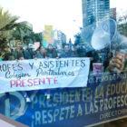Profesores chilenos rechazan oferta de Piñera