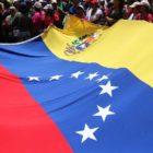 Retoman diálogo venezolano en Barbados