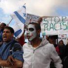 Un senador estadounidense llama racista al Estado de Israel