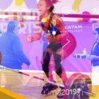 Venezuela brilla en Panamericanos 2019