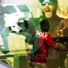 Policía fronteriza de EEUU son las nuevas SS