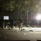 Violencia armada tiñó de rojo a la comunidad de Brooklyn
