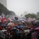 """Venezolanos rechazan un informe """"manipulado y mentiroso"""""""