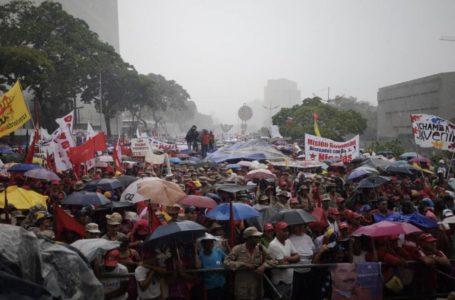 """Venezolanos rechazan un informe """"manipulado y mentiroso"""" / Foto: Cortesía"""