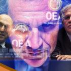 #Impropios Luis Almagro: el hombre que hundió la OEA por su obsesión con Venezuela