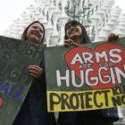 """Nueva York apunta a una """"ley de alerta roja"""" para evitar tiroteos"""