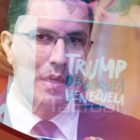 Indignación en Venezuela ante arremetida estadounidense
