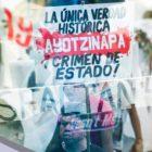 Revelan nuevos pasos para conocer qué pasó en Ayotzinapa