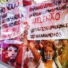 Brasileños contra Bolsonaro: «dictadura nunca más»