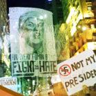 """Se disparan los crímenes de odio en los EEUU gracias al """"Efecto Trump"""""""