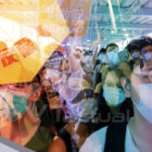 Huelga empeora crisis social en Hong Kong