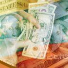 Dólar paralelo impulsa la inflación en Venezuela