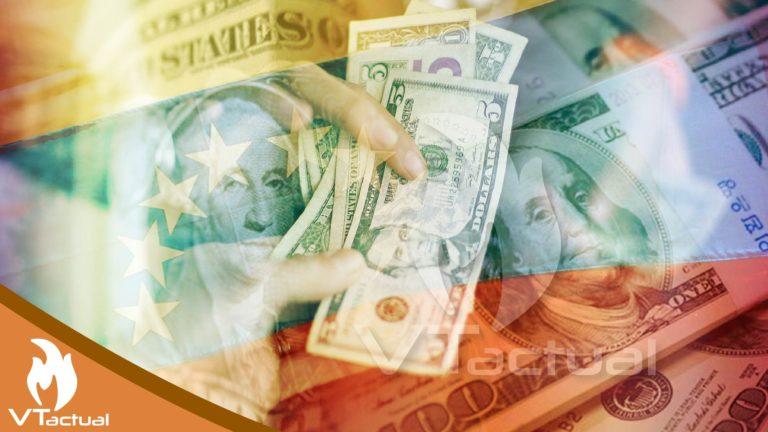 Economista: el dólar paralelo se arrimó a la inflación criminal de Venezuela