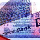 Alemania sigue encaminada a una debacle económica