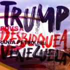7 claves del embargo económico de #DonaldTrump a Venezuela